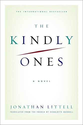 The Kindly Ones (End Of 2nd World War In Europe)
