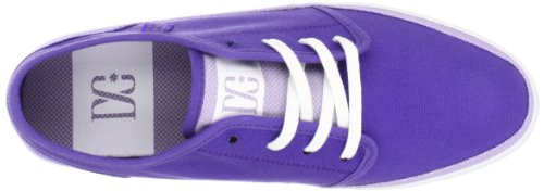 Viola heather Dc Scarpe Grey Ltz Studio Purple Donna IfwwcqUaB
