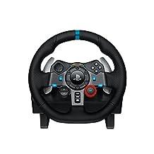 Logitech G29Driving Force Racing Wheel pour PS4, PS3(Version UK)