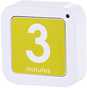 Kai CoLLe-ii fixed time scale easy timer (3 minutes) DH-6169
