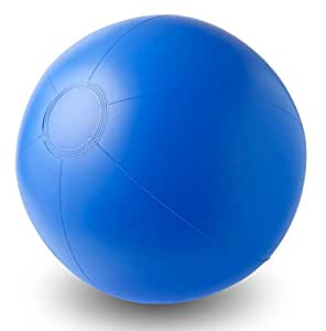 r552 Agua playa pelota hinchable (Diámetro aprox. 26 cm Agua ...