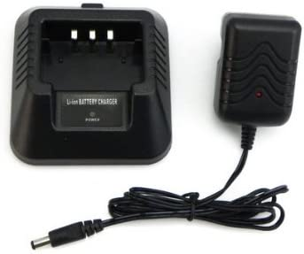 BAOFENG Original Desktop Charger For UV-5R UV-5R UV-5RE PLUS US SELLER