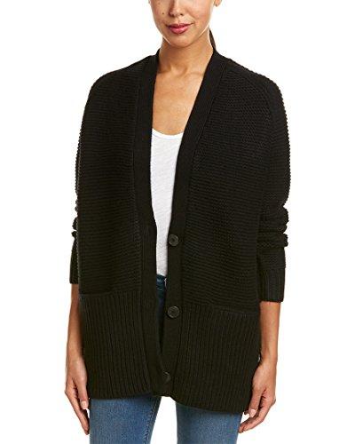 Wool & Cashmere Blend Cardigan - 2