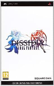 Dissidia: Final Fantasy (E.C.)