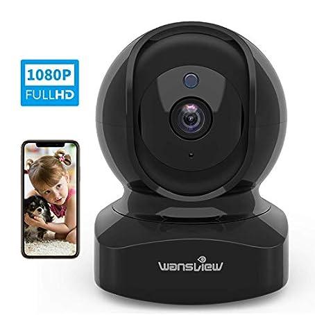 Wansview Indoor HD Camera