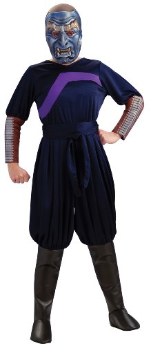 Boys Blue Spirit Costume Deluxe - The Last Airbender - Large