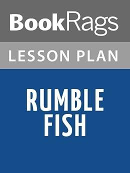 Rumble fish essay