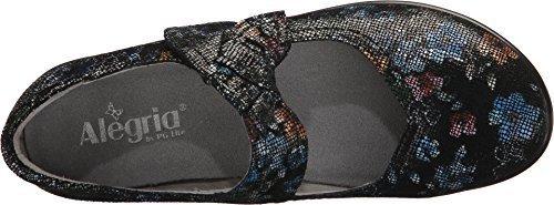 Alegria Womens Ella Mary Jane Shoe Dearest Size 36 EU (6-6.5 M US Women)