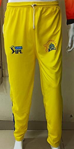 BOWLERS CSK 2020 IPL Trouser Price & Reviews