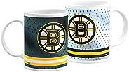 NHL Boston Bruins Coffee Mug, 2-Pack