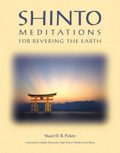 Shinto Meditations for Revering the Earth