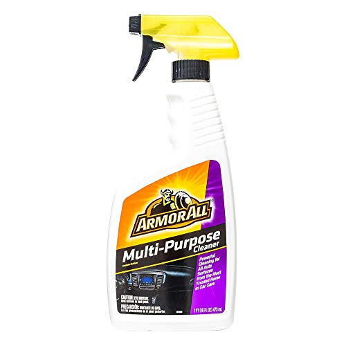 Armor All Multi-Purpose Cleaner (16 fluid ounces), 14881B