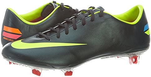 d4df96b510b68 Nike Mercurial Vapor VIII Firm Ground Football Boots Seaweed 7 D(M ...