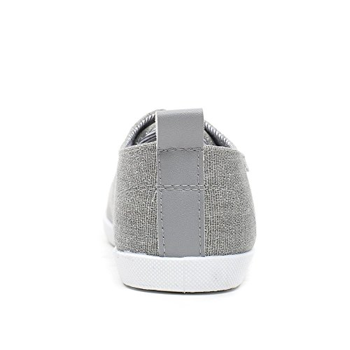 Luise Shoes Toile en Pailletée Ideal Baskets BPUxw8wH