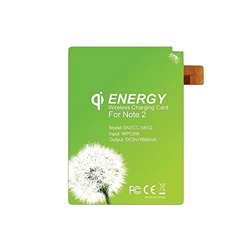 qi energy card - 1