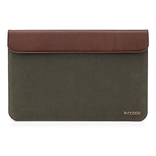 "Incase Pathway Slip Sleeve for MacBook Air 13""- Olive (B00NB9W25I)   Amazon price tracker / tracking, Amazon price history charts, Amazon price watches, Amazon price drop alerts"