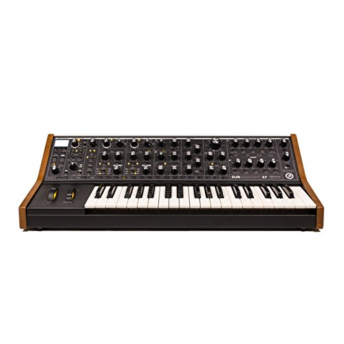 Moog Subsequent 37 Analog Synthesizer ()