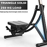 Abdominal Trainer Ab Machine Core Ab Workout
