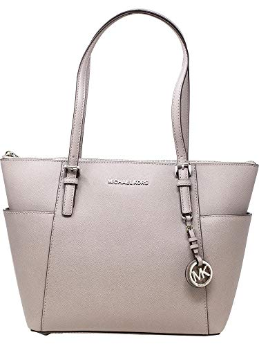Michael Kors Grey Handbag - 1