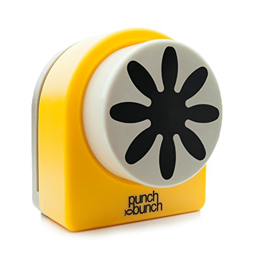 Punch Bunch Super Giant Punch, Daisy (Daisy Paper Punch)