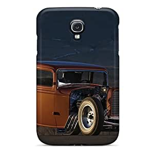 Special Design Back 32 Ford Five Window Phone Case Cover For Galaxy S4 by icecream design
