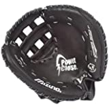 Mizuno Prospect GXS101 Youth Fastpitch Catcher's Mitt