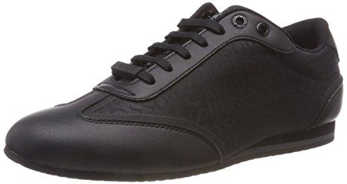 Patron Chaussure De Herren Lighter_lowp_logo, Schwarz (black 001)