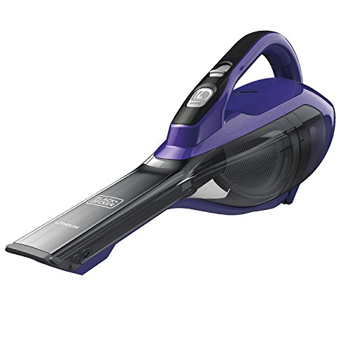 handheld vacuum for cat litter - 3