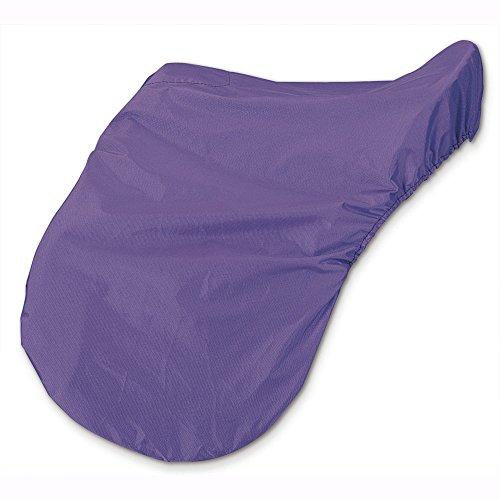 Toklat Foldaway Nylon English Saddle Cover - General Purpose