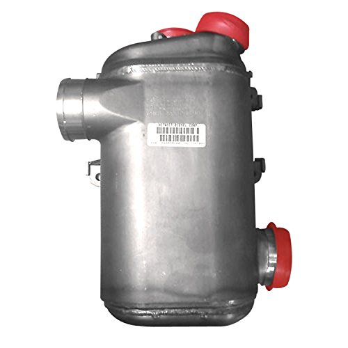 TamerX EGR Cooler for Detroit 60 Series DDEC-IV/DDEC-V - Ups Prepaid Shipping Return Label
