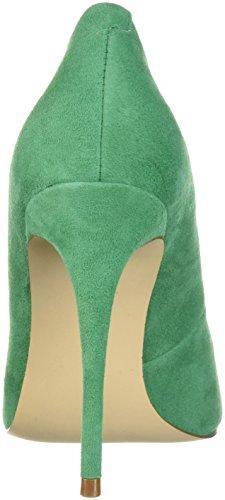 discounts online cheap very cheap Steve Madden Women's Daisie Dress Pump Green Suede low cost sale online visa payment online aGprrS