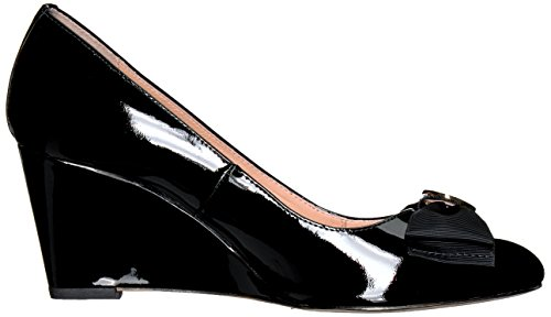 Kate Spade Women's Wescott Pump Black Patent lxUFb