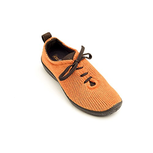 Shoes Arcopedico Oxfords LS Size 37 1151 Orange Womens wqxvFTI