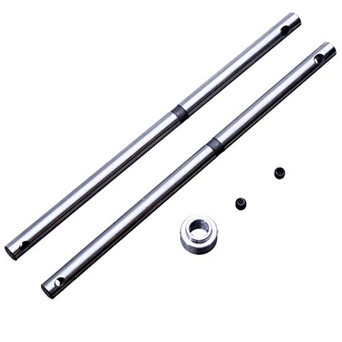 (Ochoos 450DFC Main Shaft Set TL45166 for RC Helicopter Accessories)