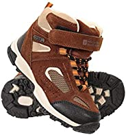 Mountain Warehouse Forest Junior Waterproof Hiking Rain Boots