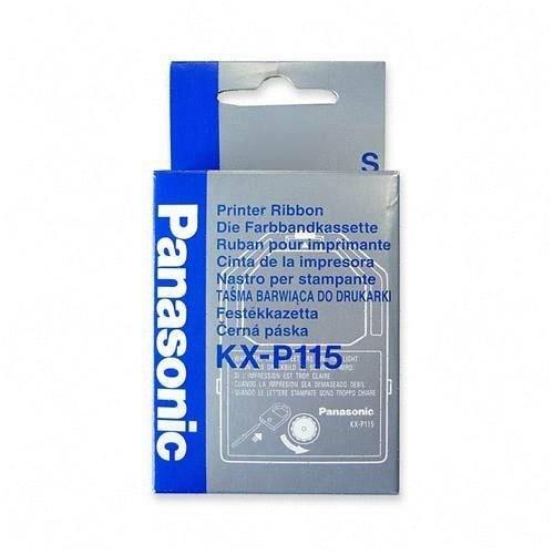 PANKXP115 - Panasonic KXP115 Ribbon