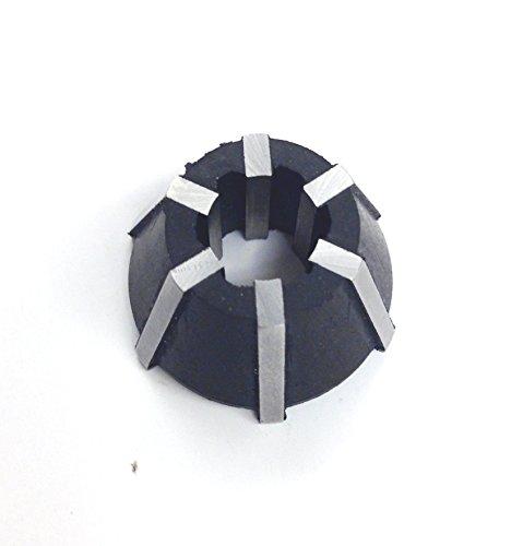 (HHIP 3900-1783 Rubber Flex Collet, 7.0 mm)