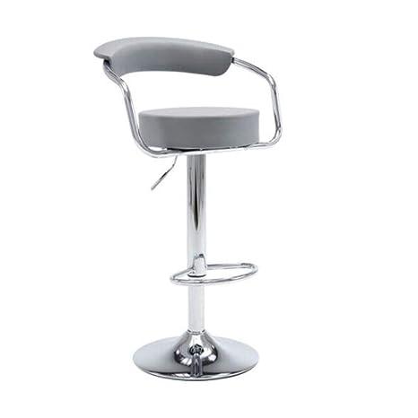 Awesome Amazon Com Sxgkyy Bar Chair Adjustable Bar Chairs Kitchen Frankydiablos Diy Chair Ideas Frankydiabloscom