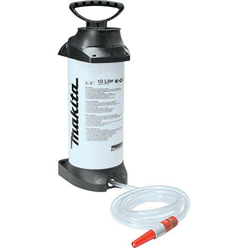 Makita 988-394-610 Pressurized Water Tank, 2.6-Gallon