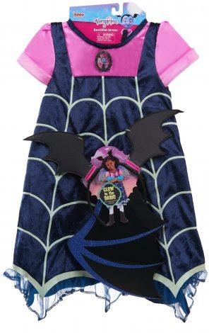 Just Play Vampirina Dress