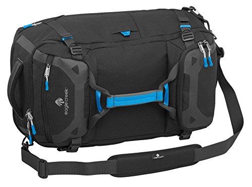 - Eagle Creek Load Hauler Expandable Luggage, One Size, Black