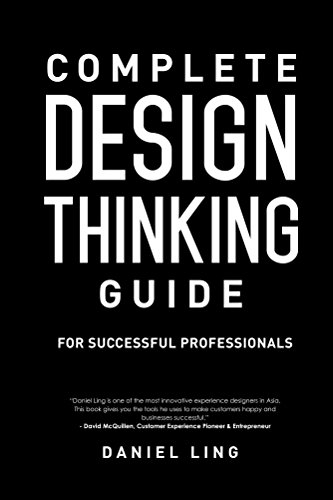 Amazon complete design thinking guide for successful complete design thinking guide for successful professionals by ling daniel fandeluxe Image collections