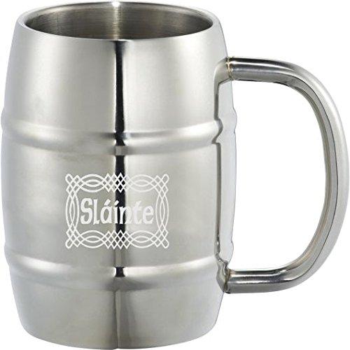 insulated barrel mug - 9