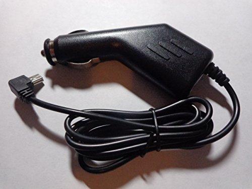 (ACSC15 2 AMP DC Car Charger for Garmin nuvi 50, 50LM, 52, 52LM, 54LM, 55, 55LM, 55LMT, 56, 56LM, 56LMT)