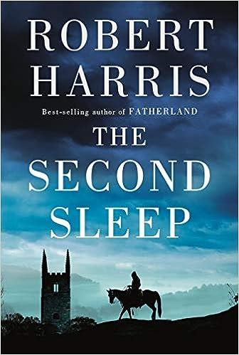 Amazon.com: The Second Sleep: A novel (9780525656692 ...