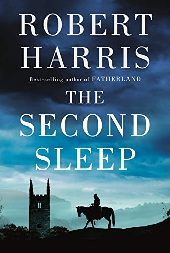 The Second Sleep: A novel