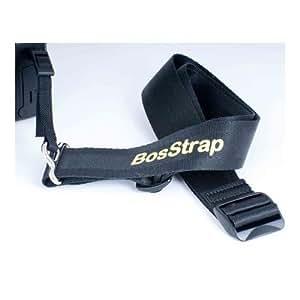 BosStrap One Piece (OP) Sling Strap (Black)