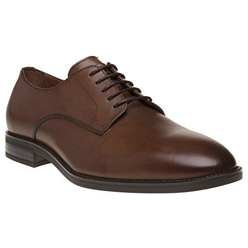 Marron Marron Sole Finsen Homme Chaussures vCCpwq