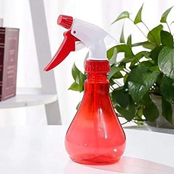 Pulverizador de agua portátil manual para plantas de jardín, pulverizador de riego de flores, pulverizador de riego: Amazon.es: Bricolaje y herramientas