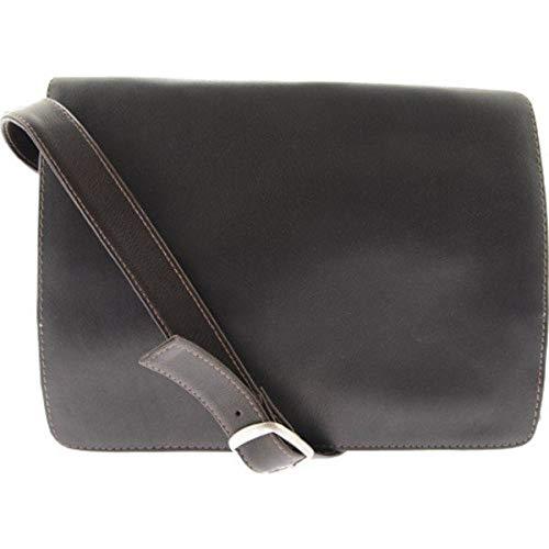 [ピエールレザー] メンズ ビジネス系 Small Handbag with Organizer 9032 [並行輸入品] One-Size  B07DHZJ45M